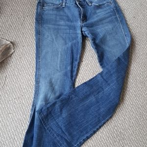 7 for all mankind jeans boot cut